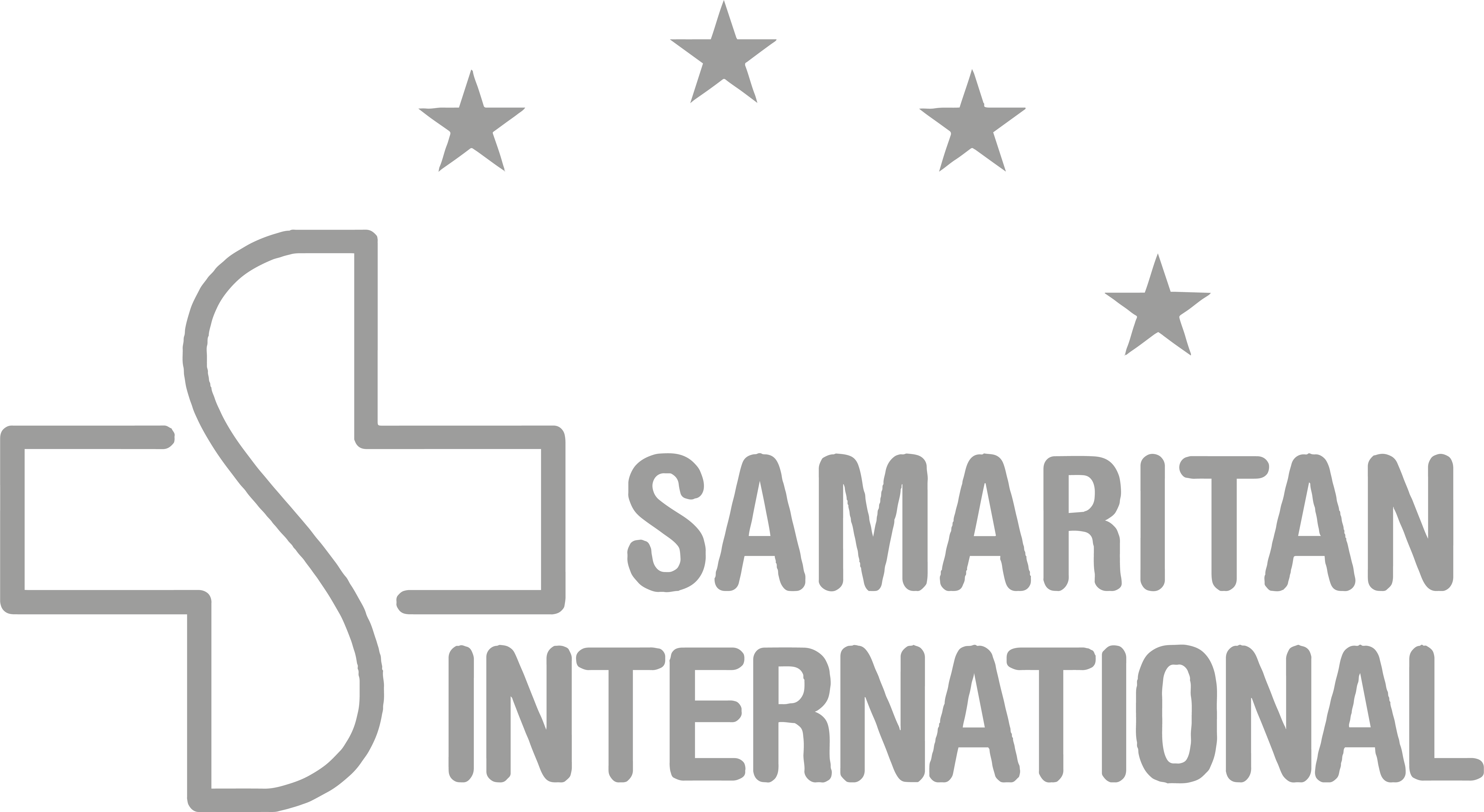 Logo Samaritan International